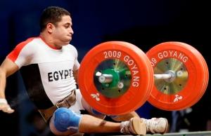 Mohamed Abdel Tawwab