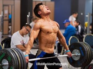 lu-xiaojun-ripped-training-hall-snatch-high-pull